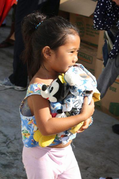 Tanauan people 2